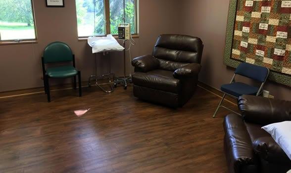 Hormonal Imbalance - Between the Bridges Healing Center